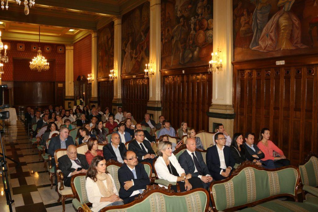 Publico presentacion FarmaActiva